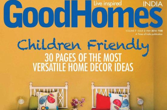 Good Homes May 2014