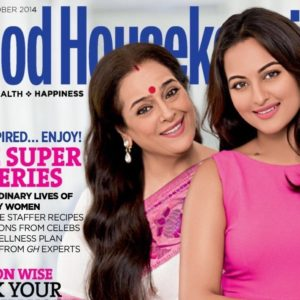 Good Housekeeping 2014