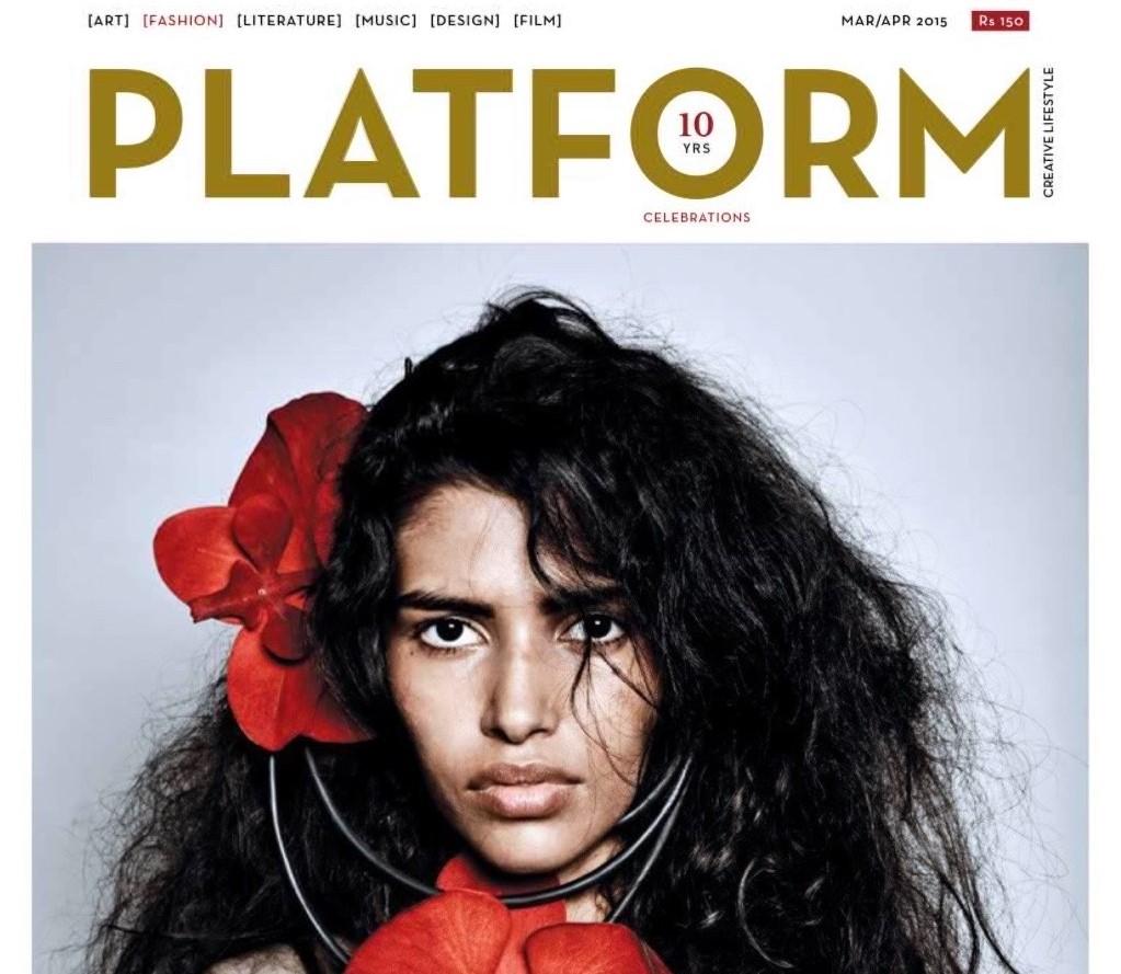 Platform India 2015