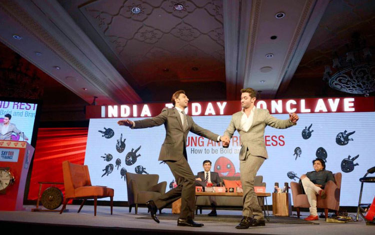 India Today Media Conclave 2014