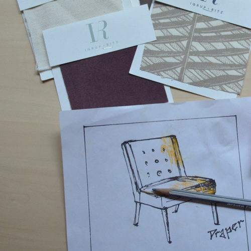 Draper Chair Design Consultation