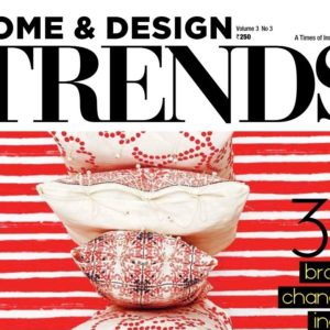 Homes & Trends September 2015