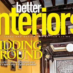 Better Interiors July 2015