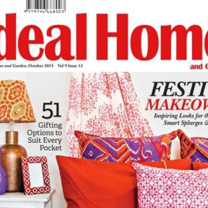Ideal Home October 2015