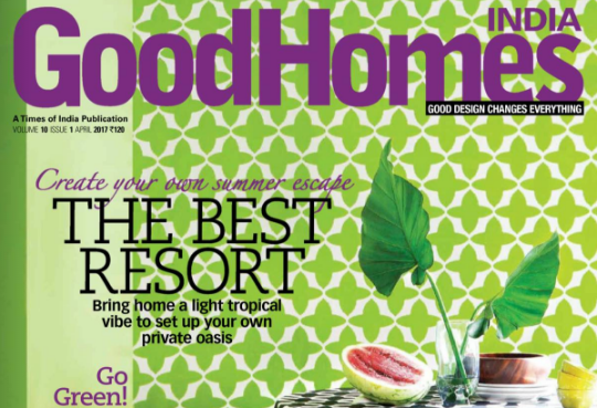 GoodHomes-April 2017